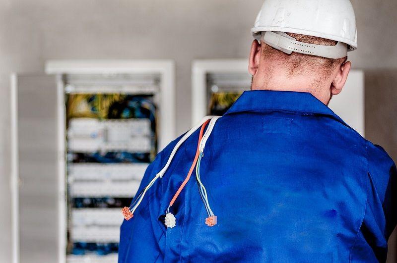 todo tipo de instalaciones electricistas en electricistas pamplona
