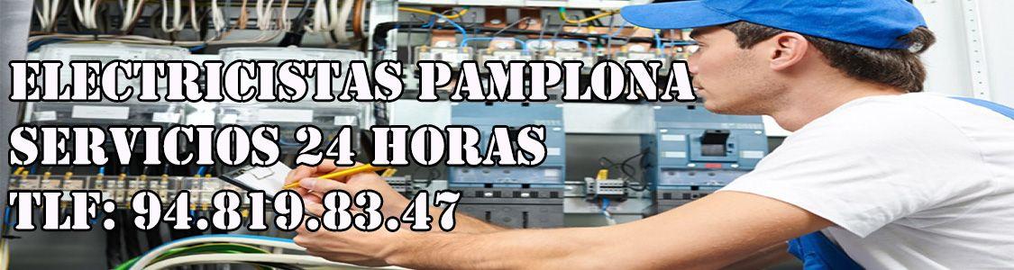 Electricistas Pamplona